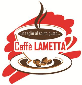 Logo Caffè Lametta